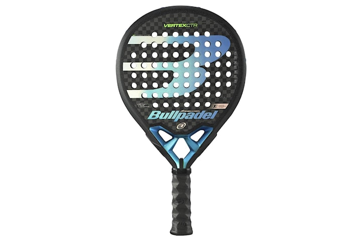 Bullpadel, Padelracket - Vertex 02 CTR 20