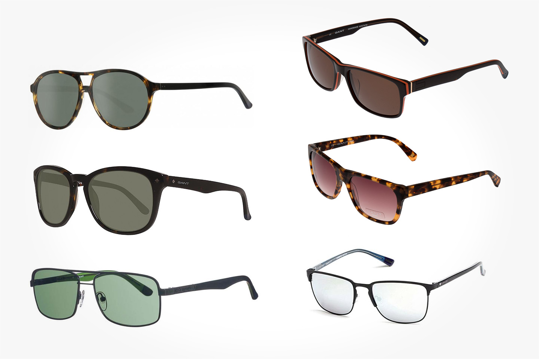 GANT solbriller | Tilbud, rabattkoder og deals Opp til 90