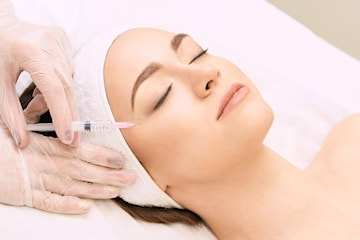 1 ml fillerbehandling hos Beauty Profession Sweden