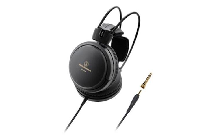 Audio Technica Hörlurar ATH-A550Z 3,5 mm (1/8 tum), Pannband/On-Ear