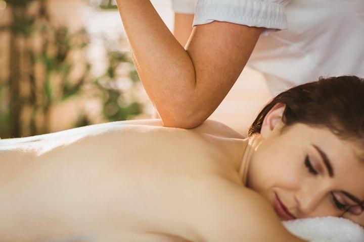 60 min klassisk filippinsk massage