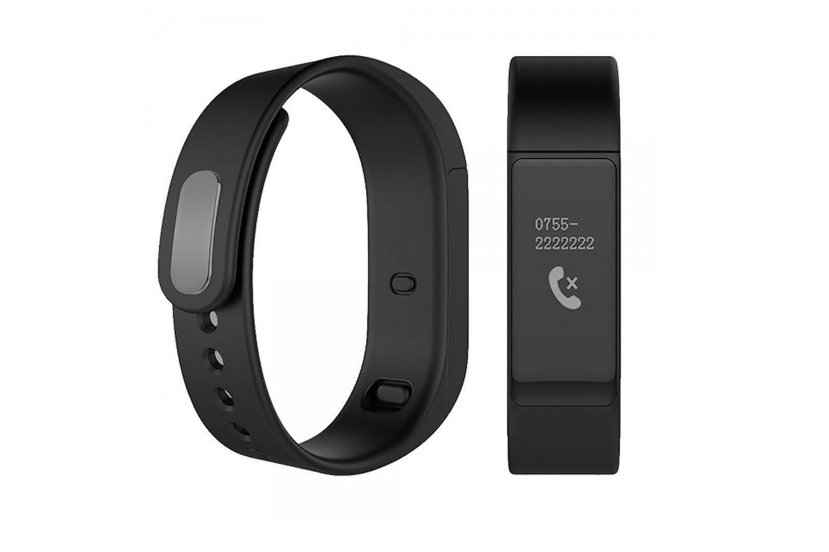 i5Plus smartklocka med Bluetooth
