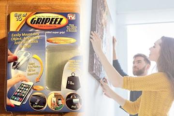 Fest ting med Gripeez