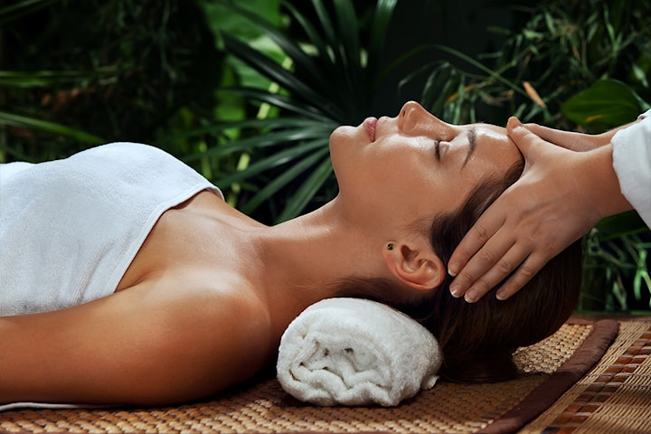 Relax spapakke 90 minutter hos Skin and Beauty på Torshov