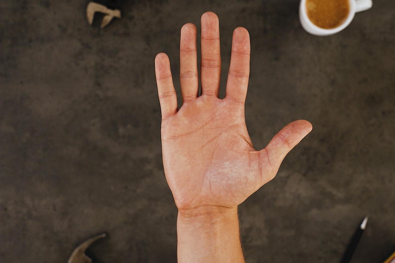 Lena Handen® handbehandling