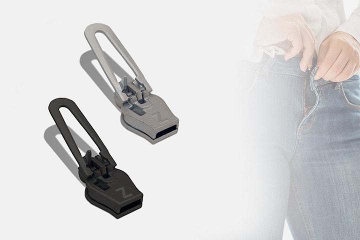 ZlideOn glidelåsskyver 5-pack