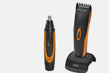 AEG HSM/R 5597 hår- och skäggtrimmer