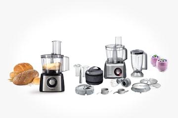 Matberedare från Bosch