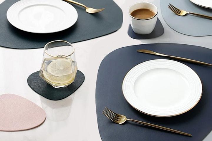 Bord- og glassbrikke
