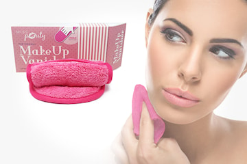 Miss Pouty Makeup Vanisher Cloth