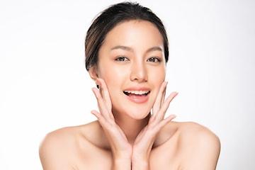 HydraFacial ansiktsbehandling, 90 min