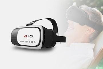 VR-glasögon för smartphone