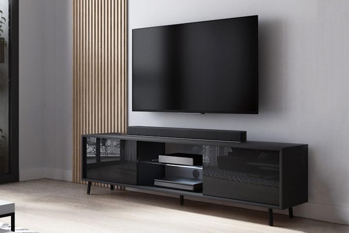 Luna TV-bänk