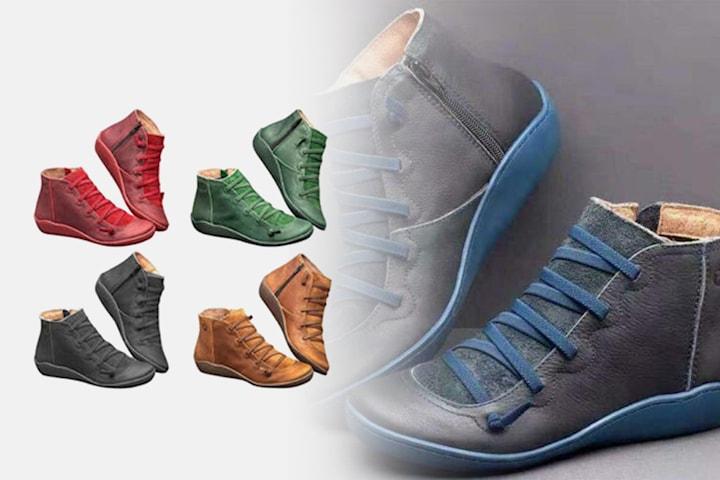 Lave boots