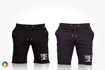Shorts från Saint Vincent