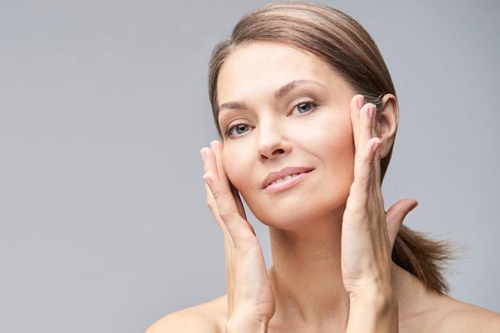 Lyft och strama åt huden med HIFU 4D