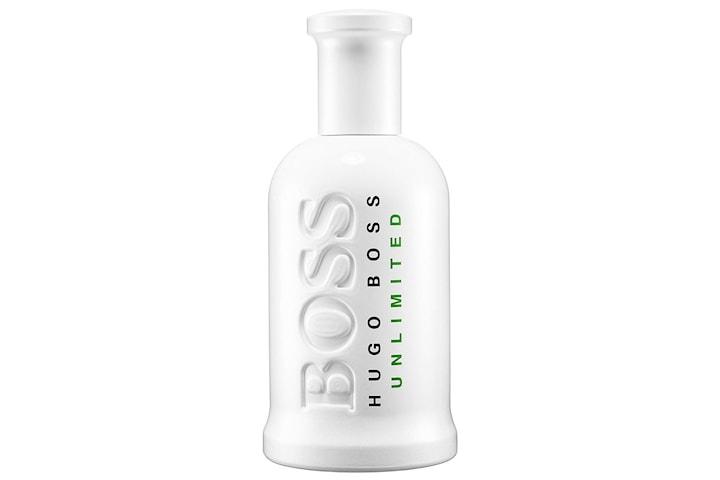 Hugo Boss Bottled Unlimited Edt 100ml