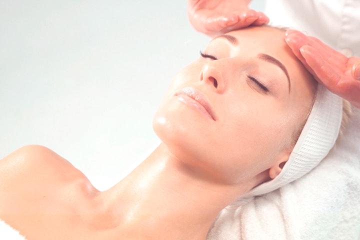 Ansiktsbehandling hos Beauty Therapy i Bygdøy Allé