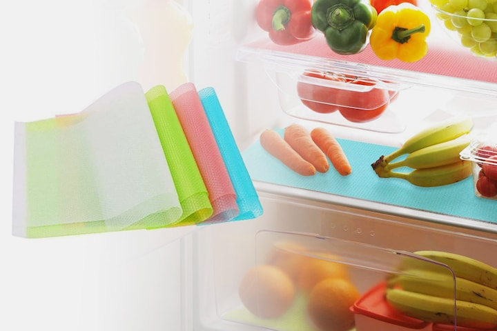 Kjøleskapsmatte
