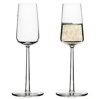 Champagne Glass, Champagneglas, ,