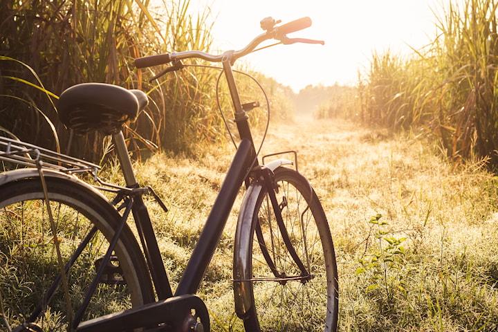 Cykelservice hos Rundels cyklar