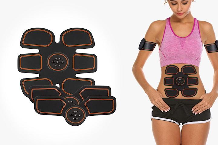 Smart muskelstimulator