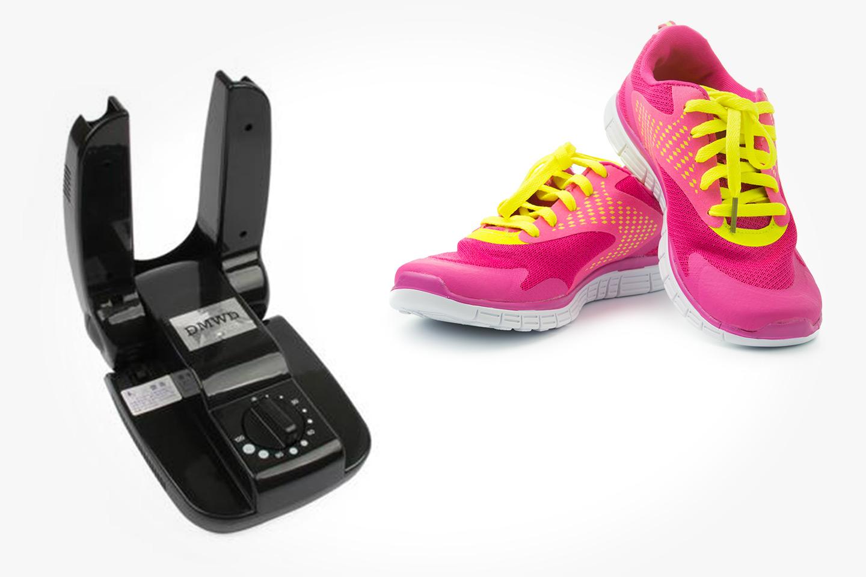 Elektrisk skotørker   Tilbud, rabattkoder og deals Opp til
