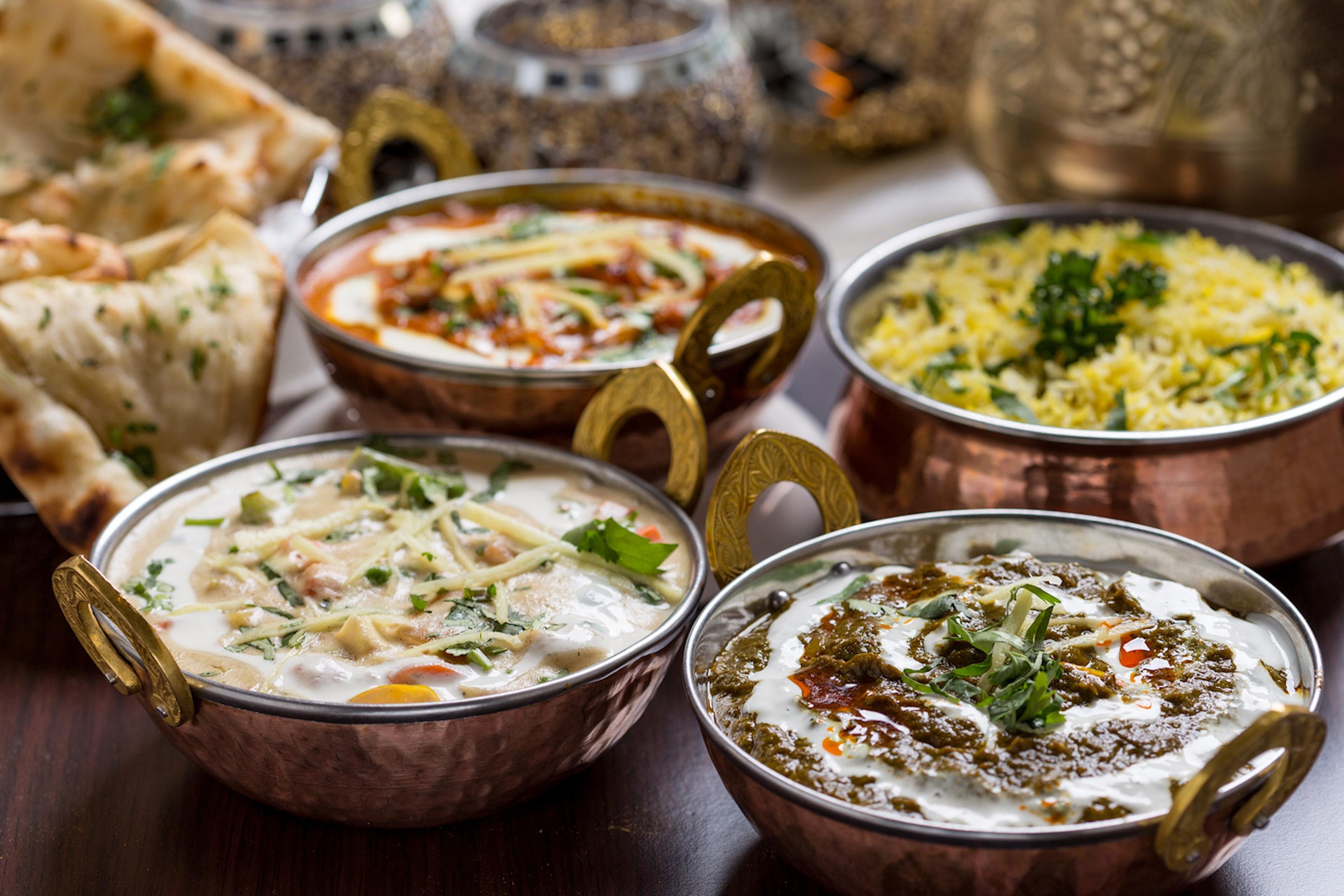 Söndagsbrunch eller take away hos Curry on Wheels