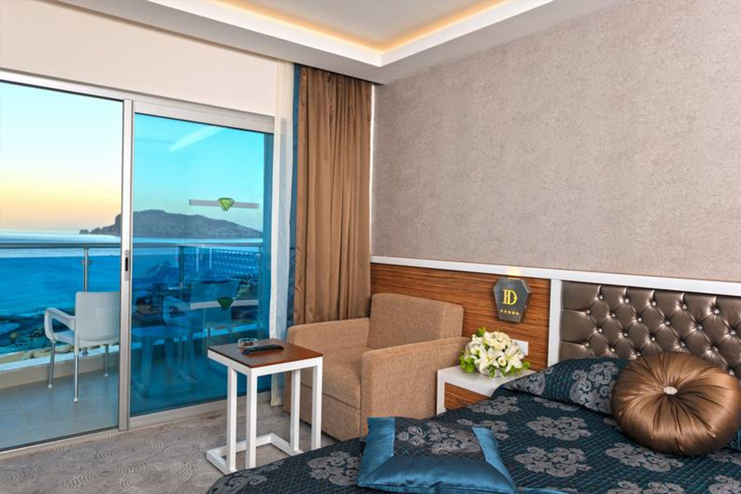 Alanya: all inclusive Diamond Hill Resort 4*