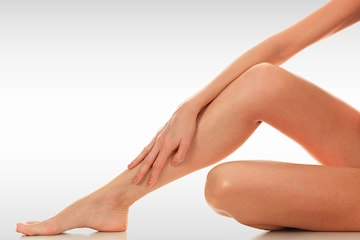 Hårfjerning med laser for kvinner hos eksklusive Le Skin