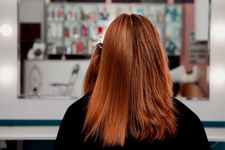 Få keratinbehandling for alle typer hår hos Kosmetisk lege Dr Borys