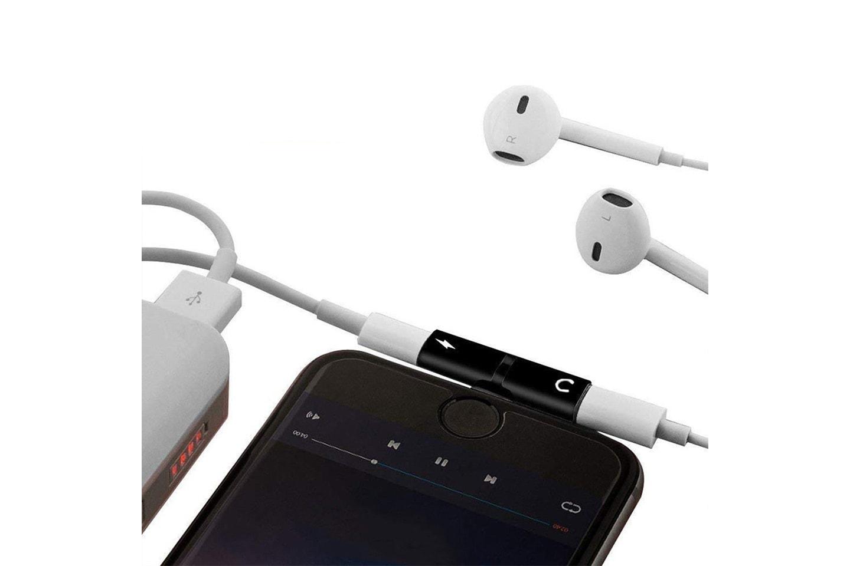 Adapter till iPhone