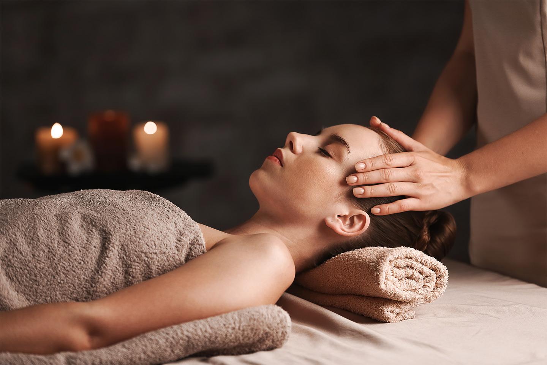 Relax spapakke 90 minutter hos Skin and Beauty på Torshov (1 av 4)