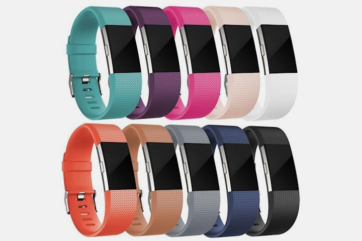 Reim til Fitbit Charge 2