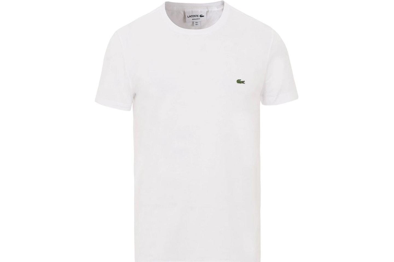 Lacoste t-shirt herr