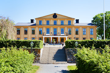 Sommar-spapaket för 2 på Krusenberg Herrgård