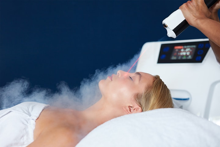 Fettfrysing med cryolipolyse hos Kosmetisk Lege i Bergen
