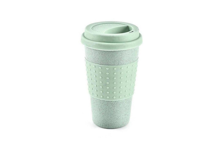 Miljövänlig kaffekopp, 350 ml