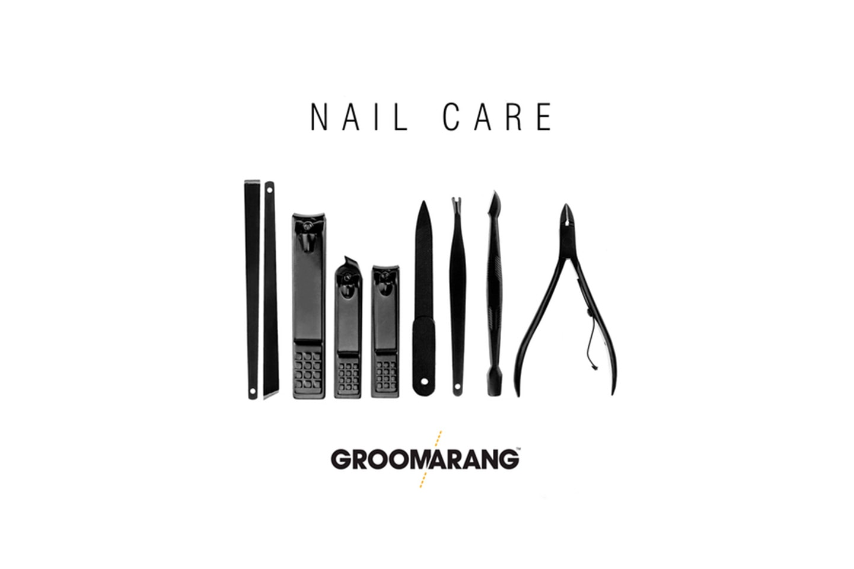 15-pack grooming kit för män