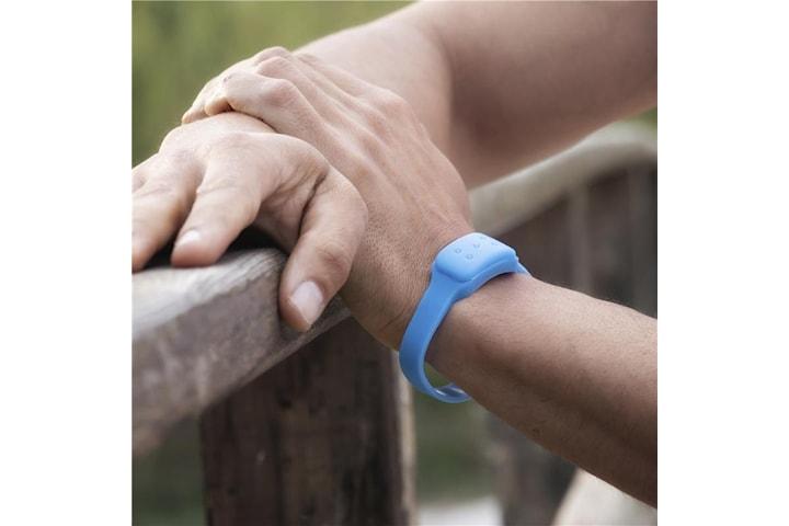 InnovaGoods Citronella Armbånd mot mygg
