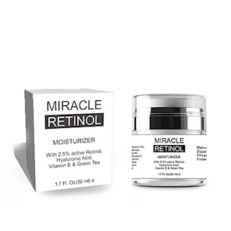 1 bowl Miracle Retinol Cream, 1-pack Miracle Retinol Anti aging-kräm, burk, ,