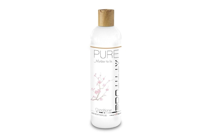Attitude PURE Mother to be Conditioner 500ml