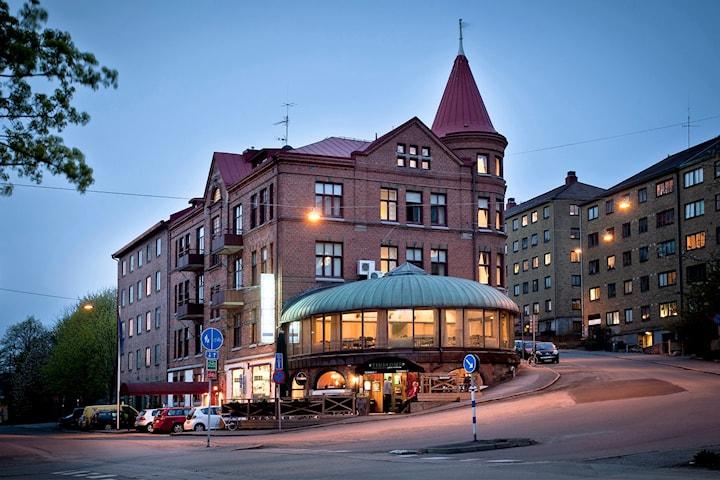 2 nätter för 2 pers på Best Western Tidbloms Hotel i Göteborg