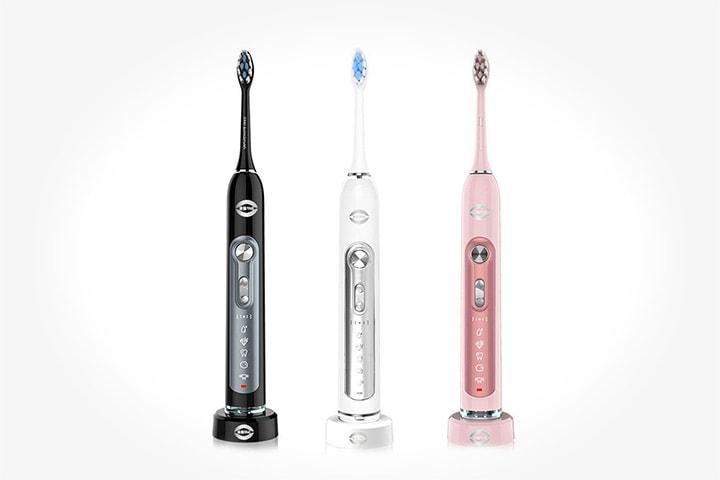 Elektriske tannbørste