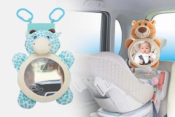 Bilspegel för barn