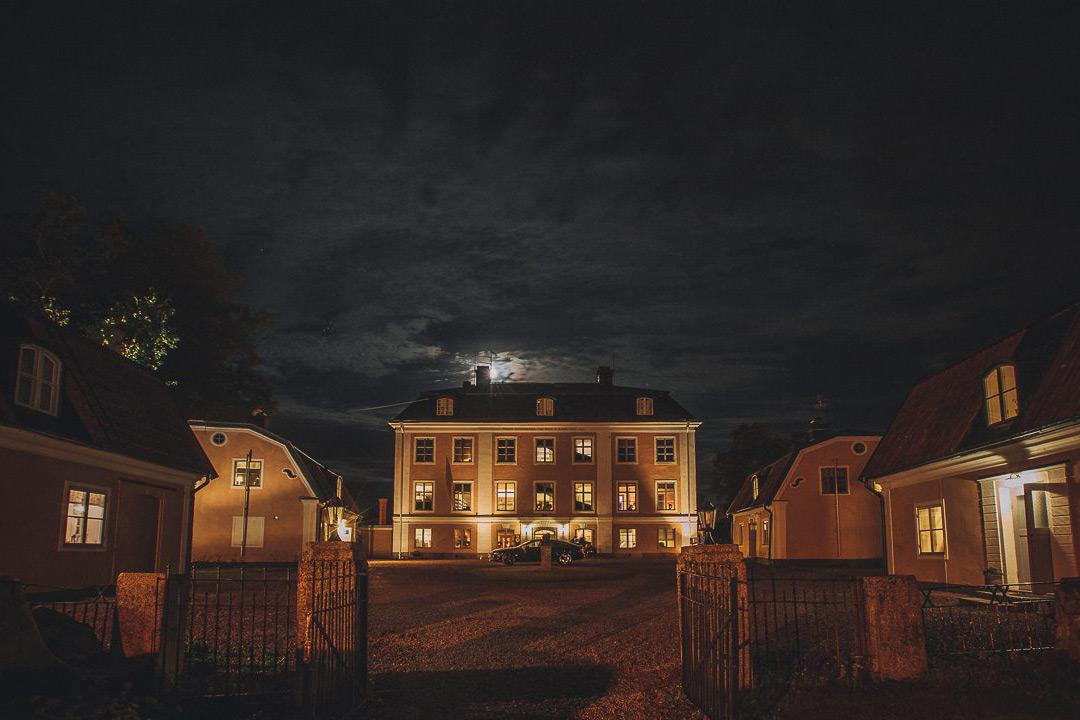 Herrgårdsweekend för 2 på Schenströmska Herrgården (1 av 15)