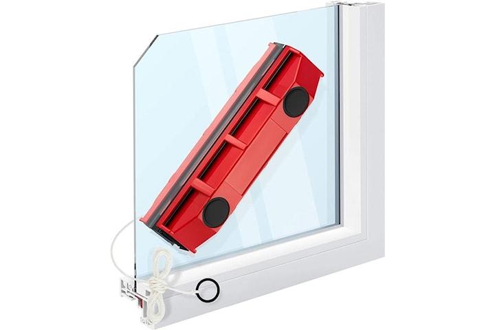 Magnetisk fönstertvätt för 2-8 mm glas
