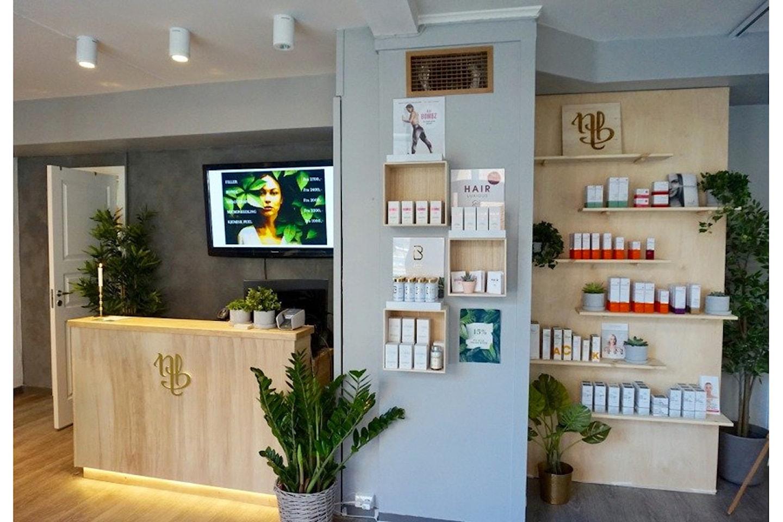 Permanent hårfjerning med Duetto laser hos Natural Beauty Clinic