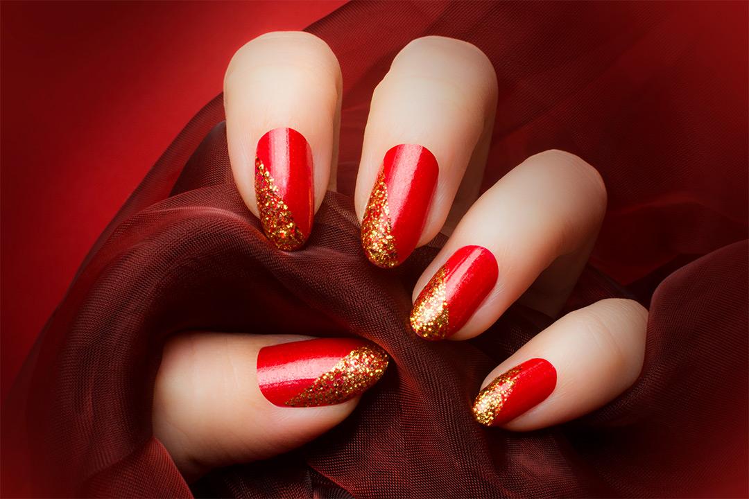 Få drømmeneglene hos Exclusive Nails (1 av 11)