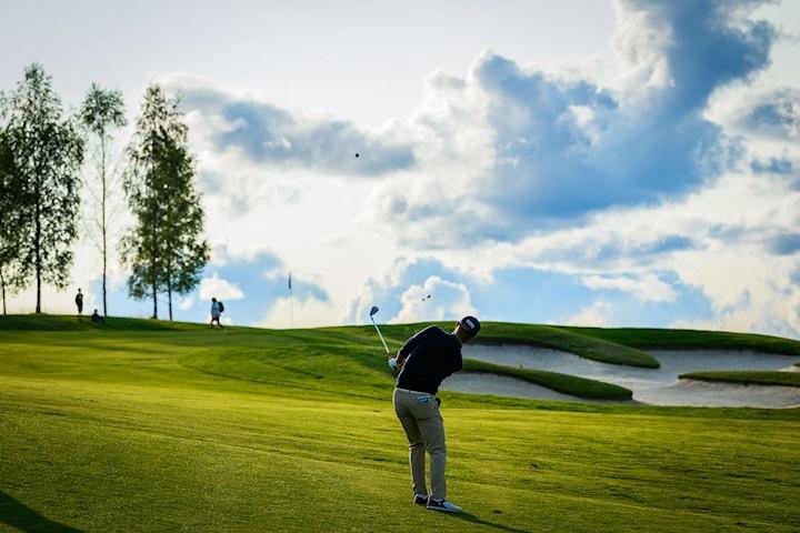 Medlemskap og gratis protimer hos Groruddalen Golfklubb - gir tilgang til alle golfklubber i Norge